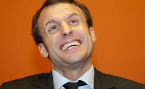 Macron: une politique à géométrie variable