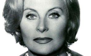 In Memoriam Michèle Morgan