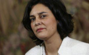 Myriam El Khomri désignée candidate dans la 18ème circonscription de Paris.