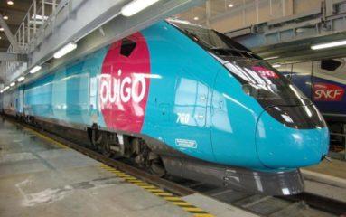SNCF: bientôt des TGV low-cost de centre-ville à centre-ville entre Paris et Lyon