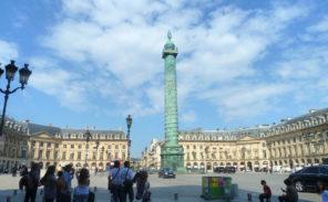 Un immeuble place Vendôme vendu 1 milliard d'euros