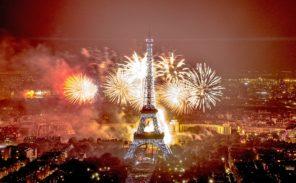 31 décembre à Paris: des festivités sous tension