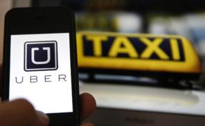 Uber augmente ses prix à Paris!
