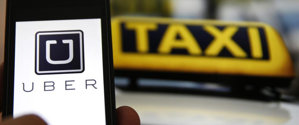 Uber augmente ses prix à Paris !