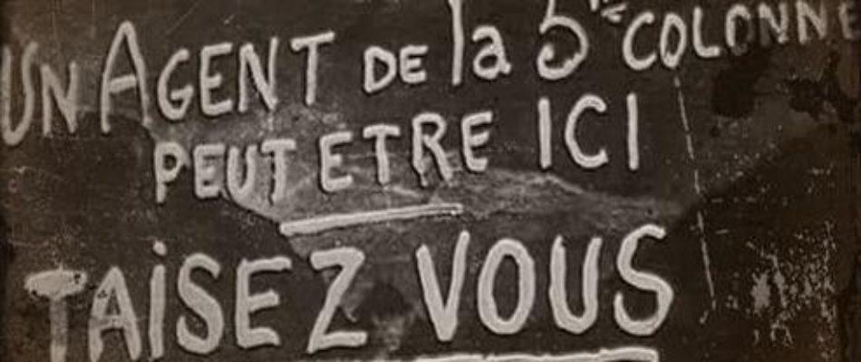 Paris: Policiers radicalisés, une cinquième colonne en sommeil?