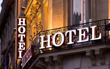 900 millions d'euros de pertes pour l'hôtellerie française en 2016