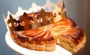 Gastronomie francilienne : la galette des Rois
