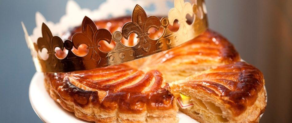 Gastronomie francilienne: la galette des Rois