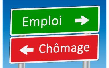 Chômage, arnaques et compagnie…