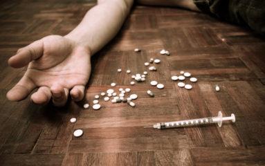 Drogue à Paris: des overdoses dans tous les milieux