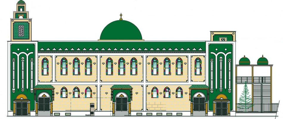 Mantes-La-Jolie : la mosquée Othmane passe sous autorité marocaine