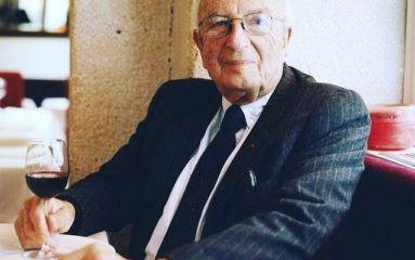 Mort de Claude Lebey