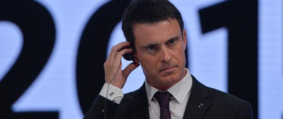 Manuel Valls: cinglante défaite, vraiment?