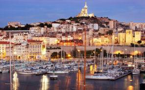 Planète Marseille…