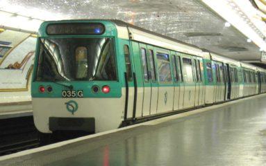Un plan propreté pour la RATP!