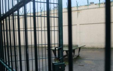 Osny (95): 2 interpellations pour avoir jeté des colis au-dessus des murs de la prison