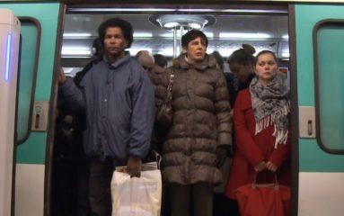 Paris: fuite des habitants?