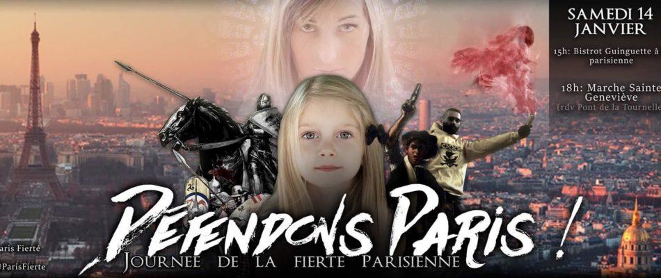 Rencontre avec l'association Paris Fierté