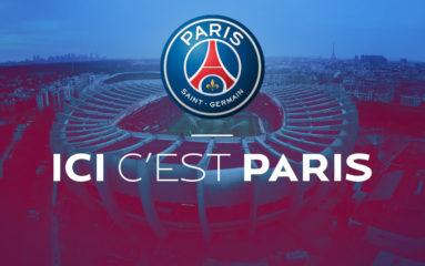 Un mercredi soir sportif à Paris!