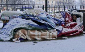 Ile-de-France: le plan «grand froid» réactivé