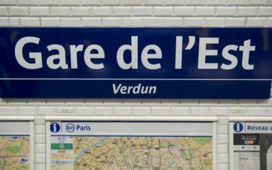 Un homme poignarde plusieurs personnes dans le métro