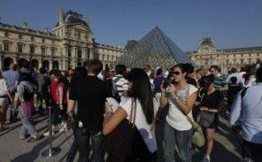 Paris, capitale du tourisme: peut être plus pour très longtemps…
