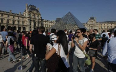 Tourisme en Ile-de-France: fréquentation record en 2018