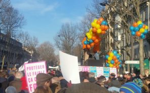 Dimanche: 12e Marche pour la Vie