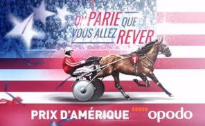 Vincennes: Grand Prix d'Amérique