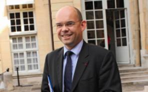 Entretien avec Xavier Lemoine: «L'essentiel pour moi est la défense de mes administrés»
