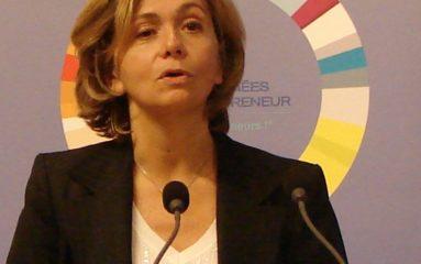 IDF: Pécresse veut 100% d'énergies renouvelables en 2050
