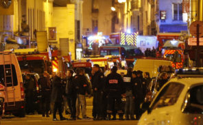 Hollywood : un film sur les attentats du Bataclan ?