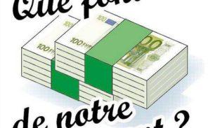 Aide aux «réfugiés»: les parisiens sous-informés