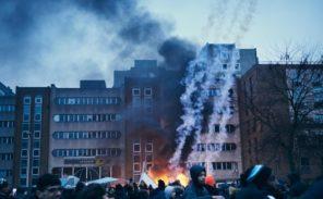 Bobigny vit dans la crainte de nouvelles manifestations violentes