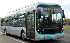 RATP /STIF: des bus propres à Paris, où en sommes-nous?
