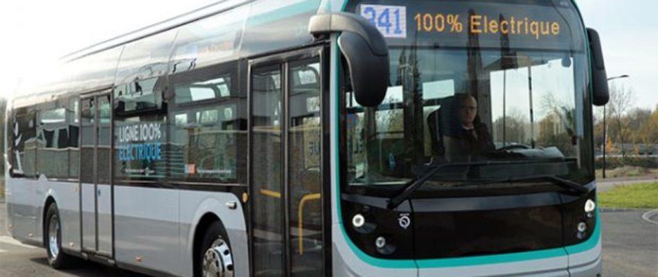 Les bus pourront bientôt s'arrêter à la demande la nuit