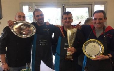 Le championnat de France des écaillers a livré son verdict!