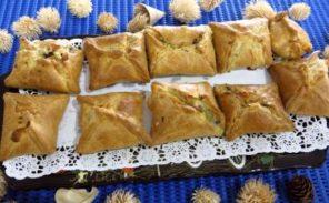 La recette du mois: la Talmouse de Saint-Denis