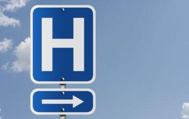 Paris: Un infirmier se suicide, on ferme la terrasse…