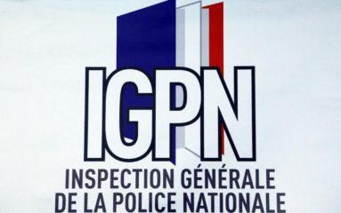 Violences policières: un étudiant frappé dans sa résidence universitaire, l'IGPN saisie