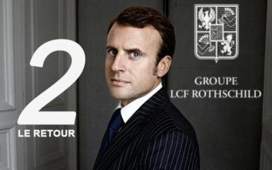 Macron: du neuf pour les vieux…