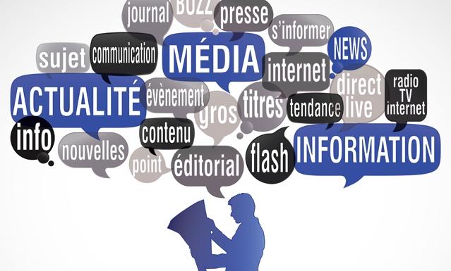 Les médias et politiques, une crise de l'information ? dans Média medias