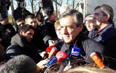 François Fillon: prise de position électoraliste contre le «délit d'entrave à l'IVG»