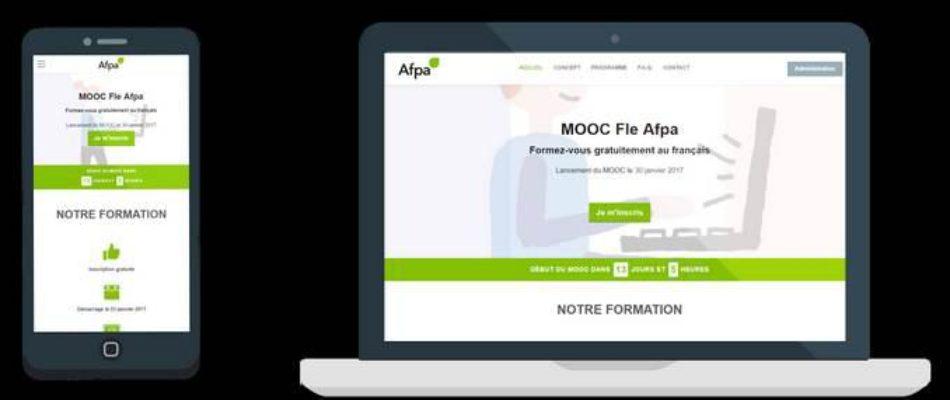 AFPA: des cours de français gratuit pour migrants…