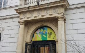 Visite au musée Cernuschi