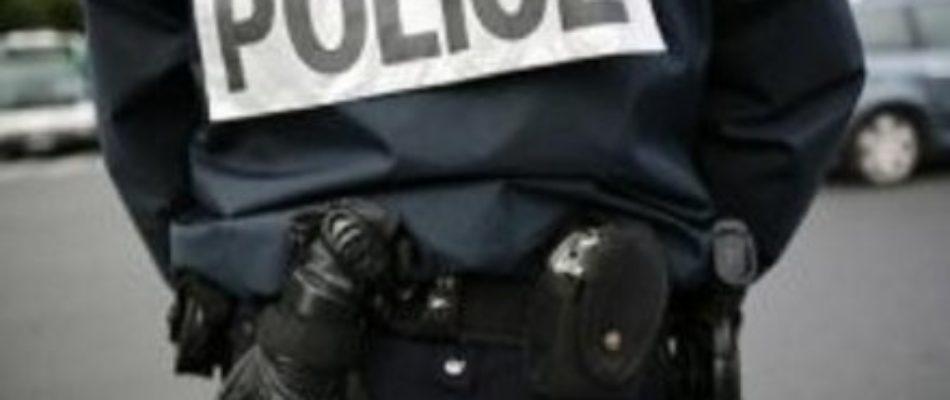 Paris 20e: un fugitif arrêté