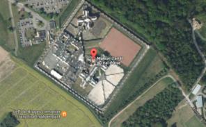 Osny : la prison encore au cœur de l'actualité
