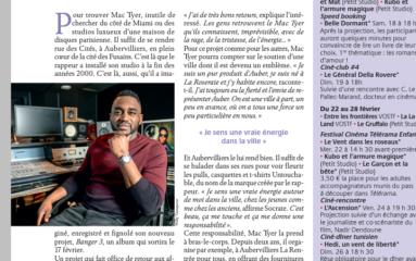 «Aubermensuel» fait la promo du rappeur qui «baisait la France».