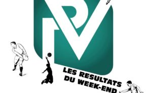 Football : Les résultats du week-end