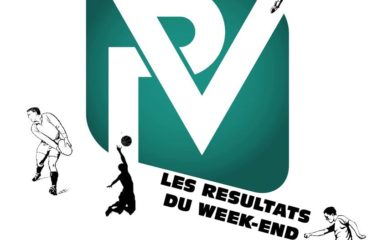 Résultats du weekend : judo, handball et foot !
